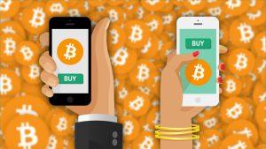 آموزش خرید و فروش بیت کوین