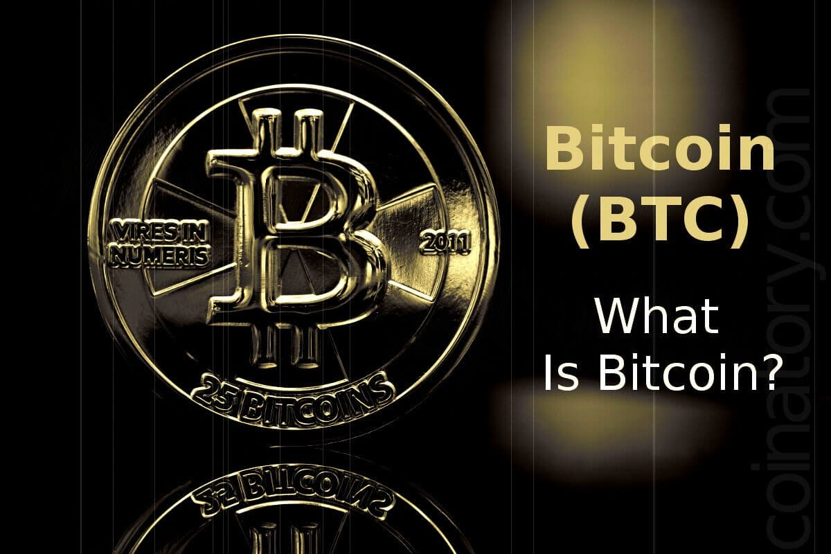 بیت کوین چیست و آموزش خرید و فروش بیت کوین به چه صورت است؟