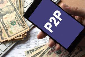 p2p-چیست؟