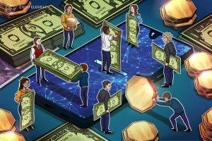 رکورد 440 میلیون دلار سرمایه گذاری در شرکت استیبل کوین
