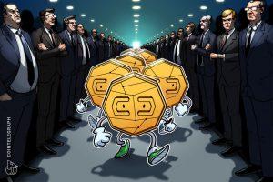 دستگاه های نظارتی آمریکا برای کنترل رمز ارزها همکاری می کنند