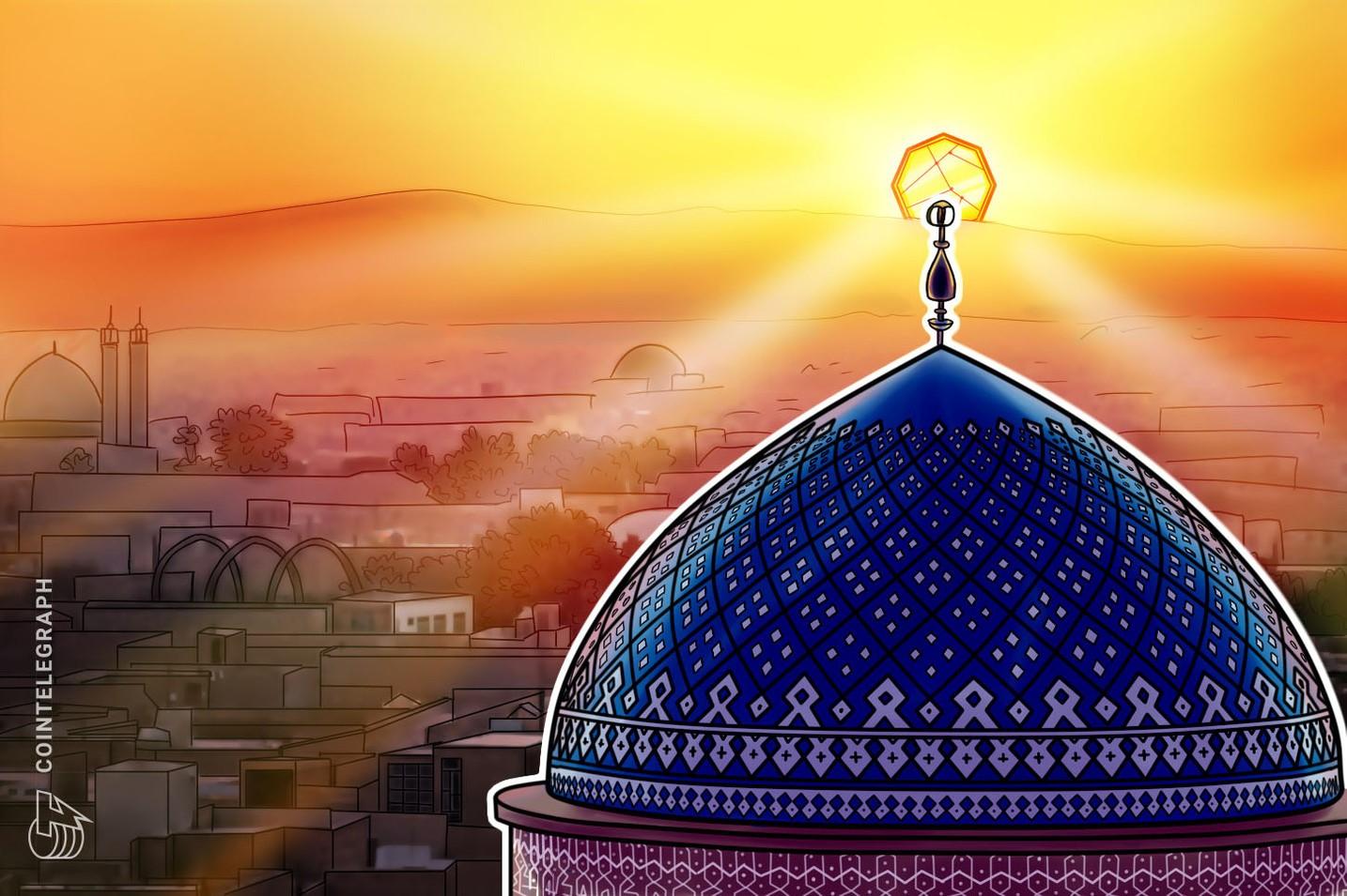 درآمد بالای سالانه ایران از بیت کوین