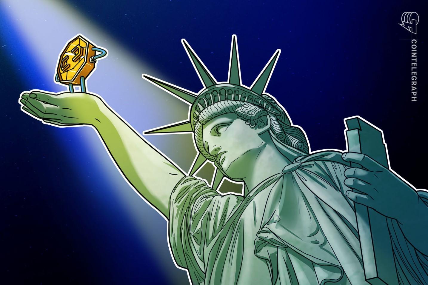 ایالت متحده باید در مسابقه ارزهای دیجیتال بانک های مرکزی برنده شود تا دلار ارز ذخیره جهان باقی بماند