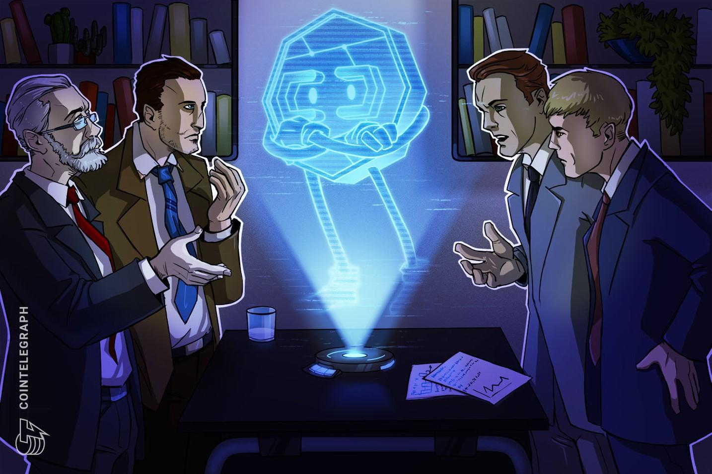 اظهارات توموسوف در مورد رمز ارز ها: بانک مرکزی روسیه در مورد رمز ارزها تفکر کوته بینانه ای دارد