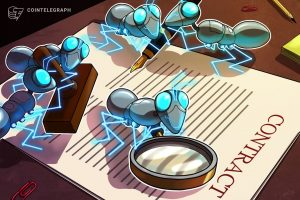 قراردادهای هوشمند و قانون: پیشرفت های فناوری، جامعه ی حقوقی را به چالش می کشد