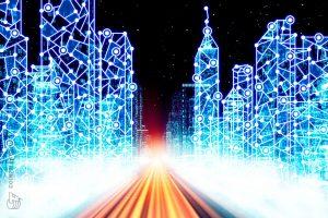 پلتفرم بلاک چین دولت ایالتی، برای پیگیری اصول ساختمان ها