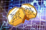 فروش شاخص ETF متمرکز بر بلاکچین به کوین شیرز(CoinShares)