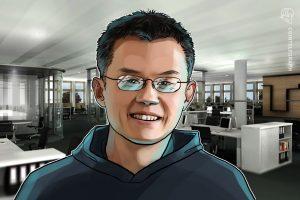 """مدیرعامل بایننس(Binance) در مورد سختگیری های نظارتی می گوید: """"انطباق یک سفر است."""""""